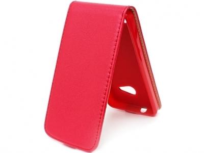 ΚΑΛΥΨΗ ΠΕΡΙΠΤΩΣΗΣ ΓΙΑ MICROSOFT LUMIA 550 RM-1127 - Red Pearl