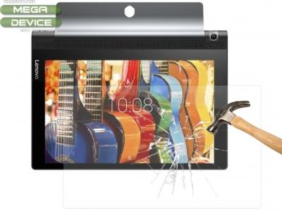 GLASS ανΤΙΚραΔασμΙΚο SCREEN PROTECTOR για Lenovo YOGA TAB 3 10.0 ιντσών
