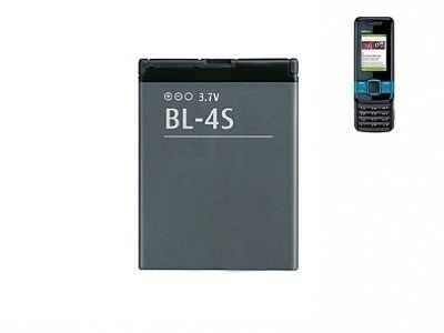 БАТЕРИЯ ЗА NOKIA 7100 (BL-4S)