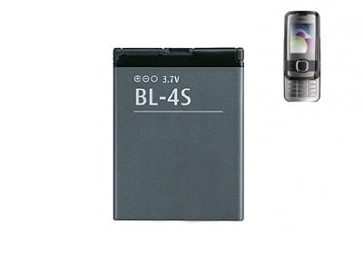БАТЕРИЯ ЗА NOKIA 7610 (BL-4S)