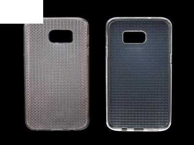 Калъф гръб Силикон - T63 Samsung Galaxy S7 EDGE G935 White