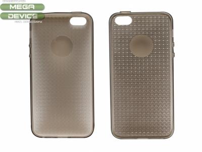 Калъф гръб Силикон - T63 Samsung Galaxy S7 EDGE G935 Black