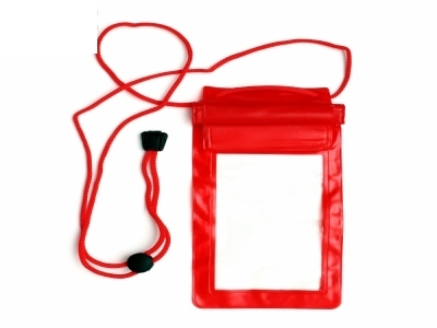 Калъф за Телефон Water W15 Червен