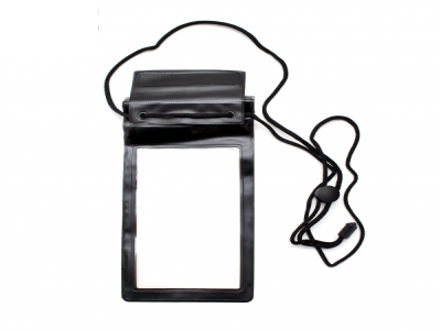 Калъф за Телефон Water W15 Черен