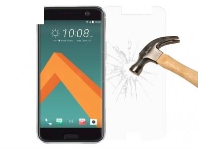 СТЪКЛЕН УДАРОУСТОЙЧИВ СКРИЙН ПРОТЕКТОР ЗА HTC 10 (One M10)