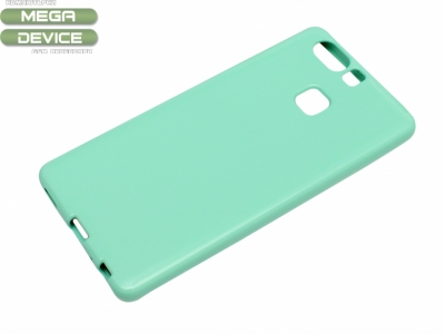 Силикон Jelly Mercury - Huawei P9 Mint