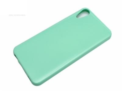 Силикон Jelly Mercury - HTC Desire 825 / HTC Desire 10 Lifestyle Цвят Мента
