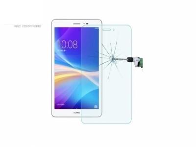 Стъклен Протектор за Huawei Honor T1 821W / MediaPad T1 8.0 S8-701 (Arc Edges)
