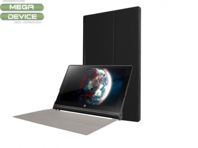 Калъф за таблет - Lenovo Yoga Tablet 3 10-inch X50F X50L - Black