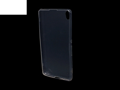 Силикон Ултра Слим - Sony Xperia XA Прозрачен