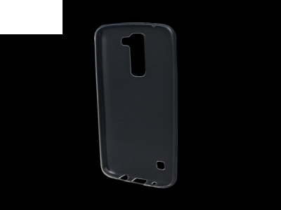 Силиконов гръб за LG K7 2016 (X210), Прозрачен