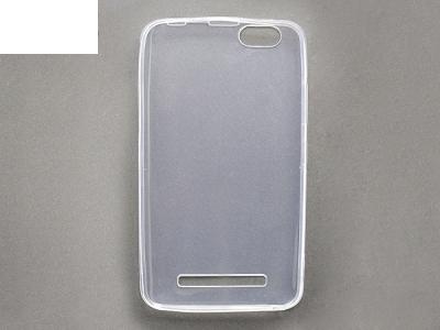 Силиконов гръб Ултра тънък - Lenovo Vibe C - прозрачен