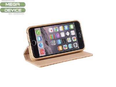 Калъф Тефтер Magnet Book Pocket - Iphone 7 4.7