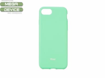 Силиконов гръб - Roar Colorful Jelly Case Iphone 7 Mint