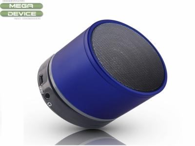 BLUETOOTH КОЛОНКА BS-100 - BLUE