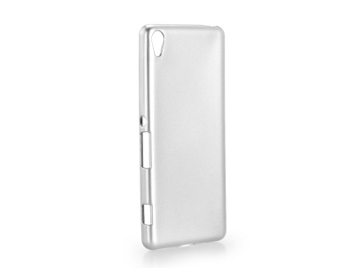 Силикон Jelly Mercury за SONY XPERIA XA (F3111) Бял