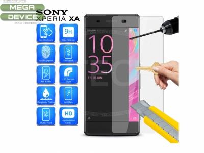 Протектори Sony Xperia XA (F3111)