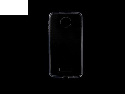 Силиконов калъф за Motorola Moto Z