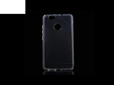 Силиконов калъф за Huawei Nova 5.0-inch - Transparent