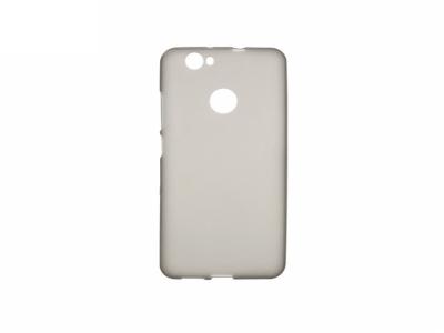 Силиконов калъф за  Huawei Nova - Grey