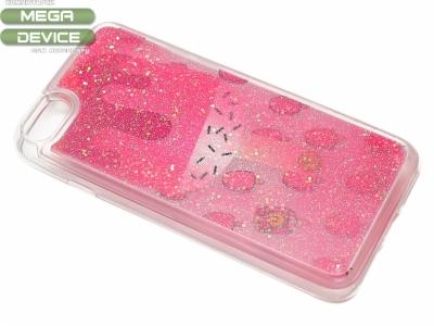 Силиконов Гръб - Iphone 7 / 8 Liquid Ice Cream