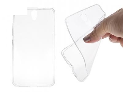 Силикон Ултра Слим - Lenovo S1 Lite Transparent
