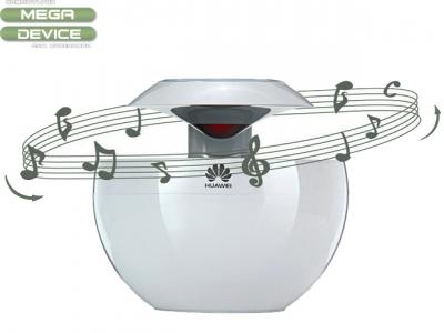 Колонка  Bluetooth Speaker Huawei AM08 - White