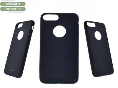 Силиконов Калъф - Leather IPhone 7 Plus / 8 Plus