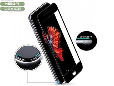 Стъклен протектор 3D Full - IPhone 7 Plus / 8 Plus