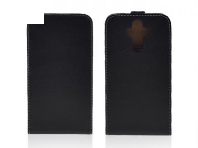 Калъф тефтер за  Huawei Mate 9 Черен