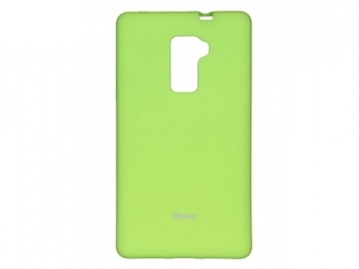 Силиконов гръб - Roar Colorful Jelly Case Huawei Mate S Lime