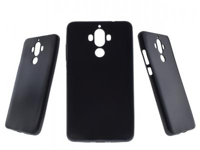 Силикон Jelly Case Flash Mat - huawei Mate 9 - Black