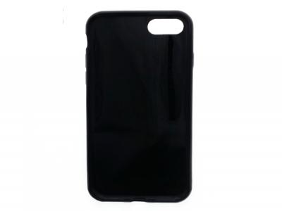 Силиконов гръб с 3D картинка за IPhone 7 / 8 - тигър