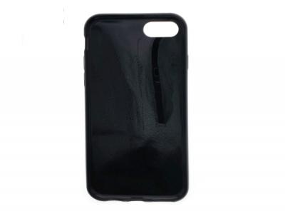 Силиконов гръб с 3D картинка за IPhone 7 / 8 - лъв