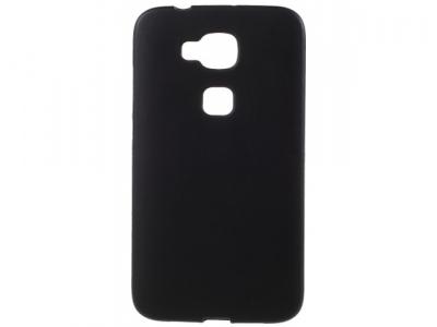 Силиконов протектор Huawei G8 / D199 Maimang 4 - Black
