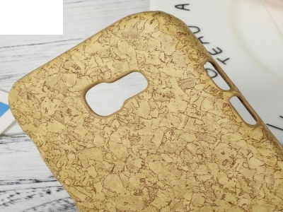 Гръб корк за Samsung Galaxy A3 (2017)