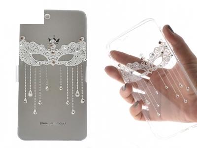 Силиконов Калъф - VENNUS Art - iPhone 7 Plus / 8 Plus