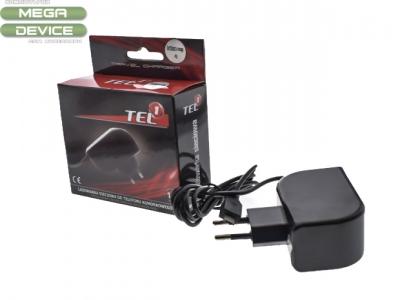 Зарядно 220V Micro USB  2A  - Tel 1