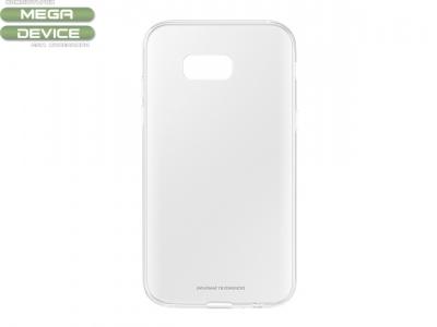 Силиконов протектор за  Samsung Galaxy A5 2017 A520 (ef-qa520tte) Прозрачен
