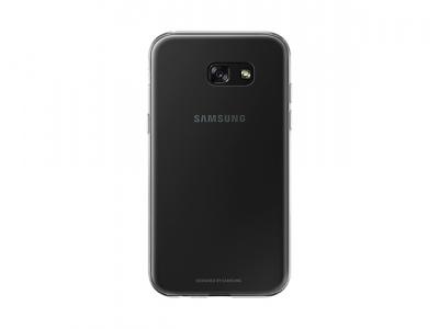 Силиконов протектор за  Samsung Galaxy A3 (2017) A320 (ef-qa320tte) Прозрачен