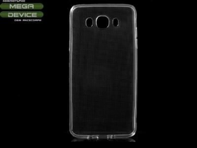 Ултра тънък прозрачен силиконов калъф за Samsung Galaxy J7 2016