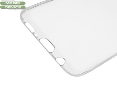 Силиконов гръб Jelly Mercury за Samsung Galaxy S8 2017, Безцветен