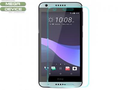 Стъклен протектор  HTC Desire 650
