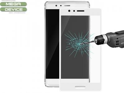 Стъклен протектор ENKAY Hat-Prince 9H 0.2mm 3D Full Cover Explosion-proof  Huawei Ascend P9