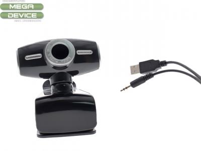 Web Camera C810