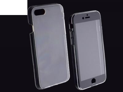 360 Градуса Силиконов Калъф T24 за IPhone 7 / 8