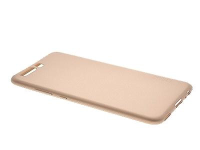 Калъф Гръб Силикон XLEVEL Guardian - Huawei P10 Gold