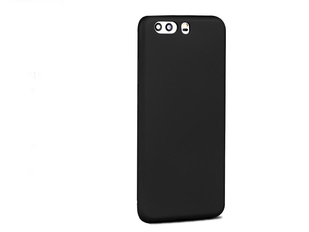 Силиконов гръб XLEVEL Guardian за Huawei P10 Черен