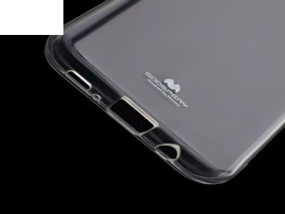 Силикон Jelly Mercury - Samsung Galaxy S8 PLUS 2017 Transparent