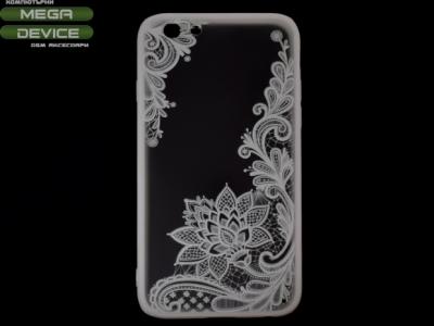 Силиконов Гръб - Iphone 7 4.7